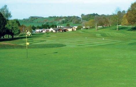 Reciprocal - Yeovil Golf Club
