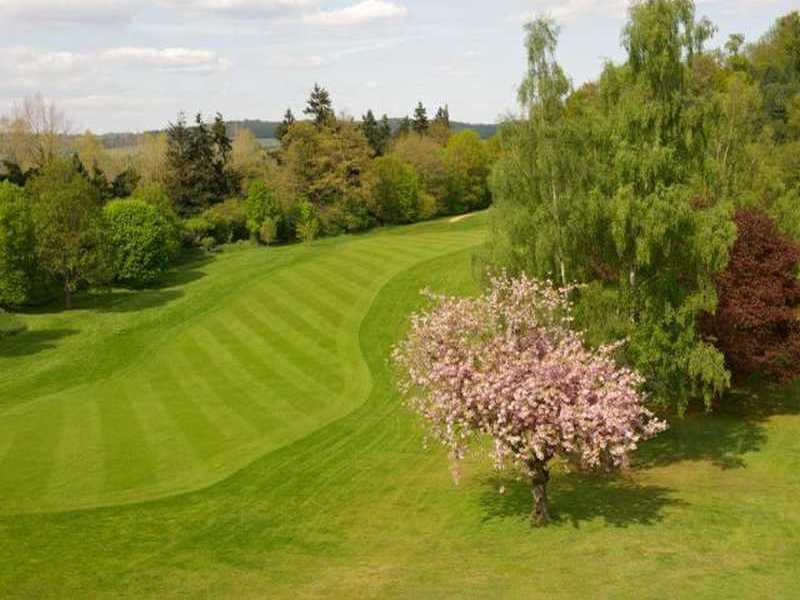 Reciprocal - Bramley Golf Club