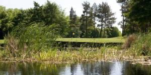 1890 Burghley Park Golf Club