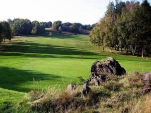 1890 Charnwood Forest Golf Club