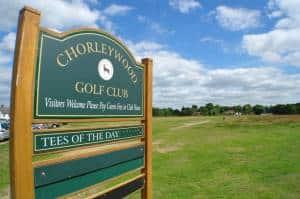 1890 Chorleywood Golf Club