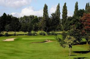 1890 Leicestershire Golf Club