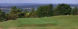 1890 North Wilts Golf Club