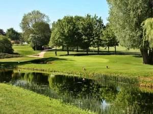 1890 St Neots Golf Club