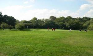 1890 Woodford Golf Club